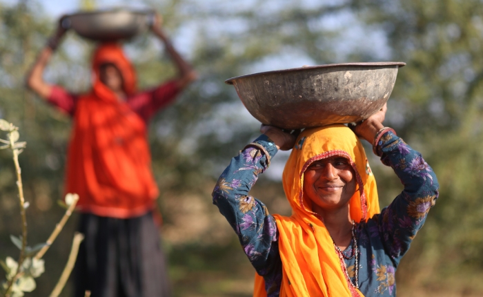 Evaluation of MGNREGA's Decade Long Journey