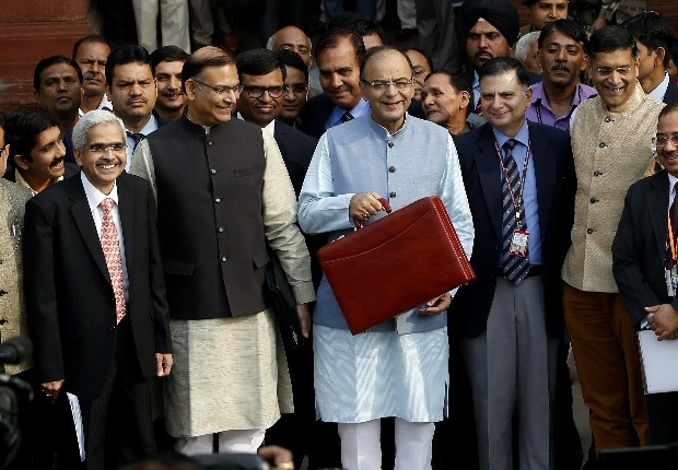 Highlights of the Union Budget 2016